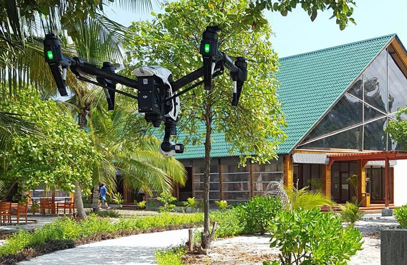 Professional Drone Aerial Filming, Photography & Surveying